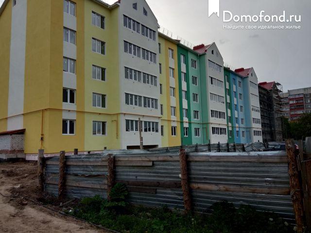 a4b4cc99cddc8 Купить квартиру в городе Иваново, продажа квартир : Domofond.ru