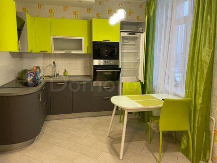Недвижимость 1-комн. квартира, 32.9 м², 8/9 эт. Химки